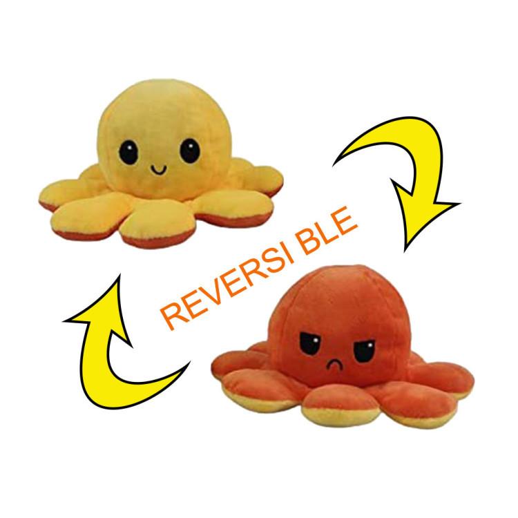 K12 Social Octopus Plushie