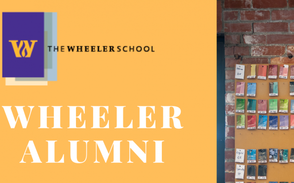 Wheeler's 133 First Day of School