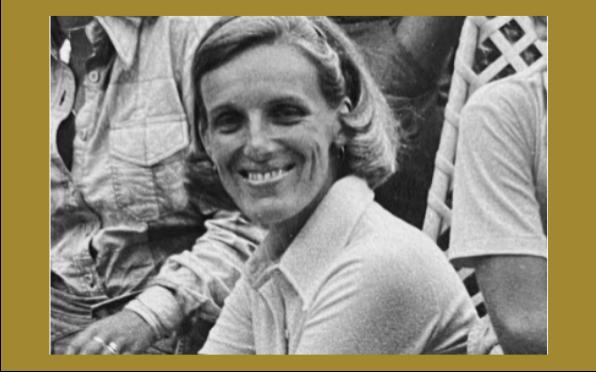 Joan Boucher '50 - Former Faculty