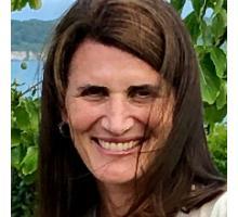 Mary Beth Gordon (Woodcome)